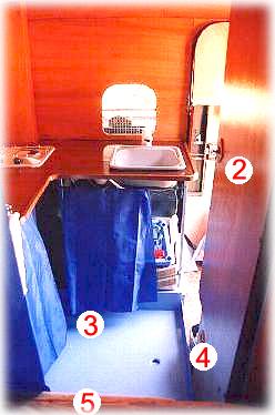 interieur camping car saviem tp3. Black Bedroom Furniture Sets. Home Design Ideas